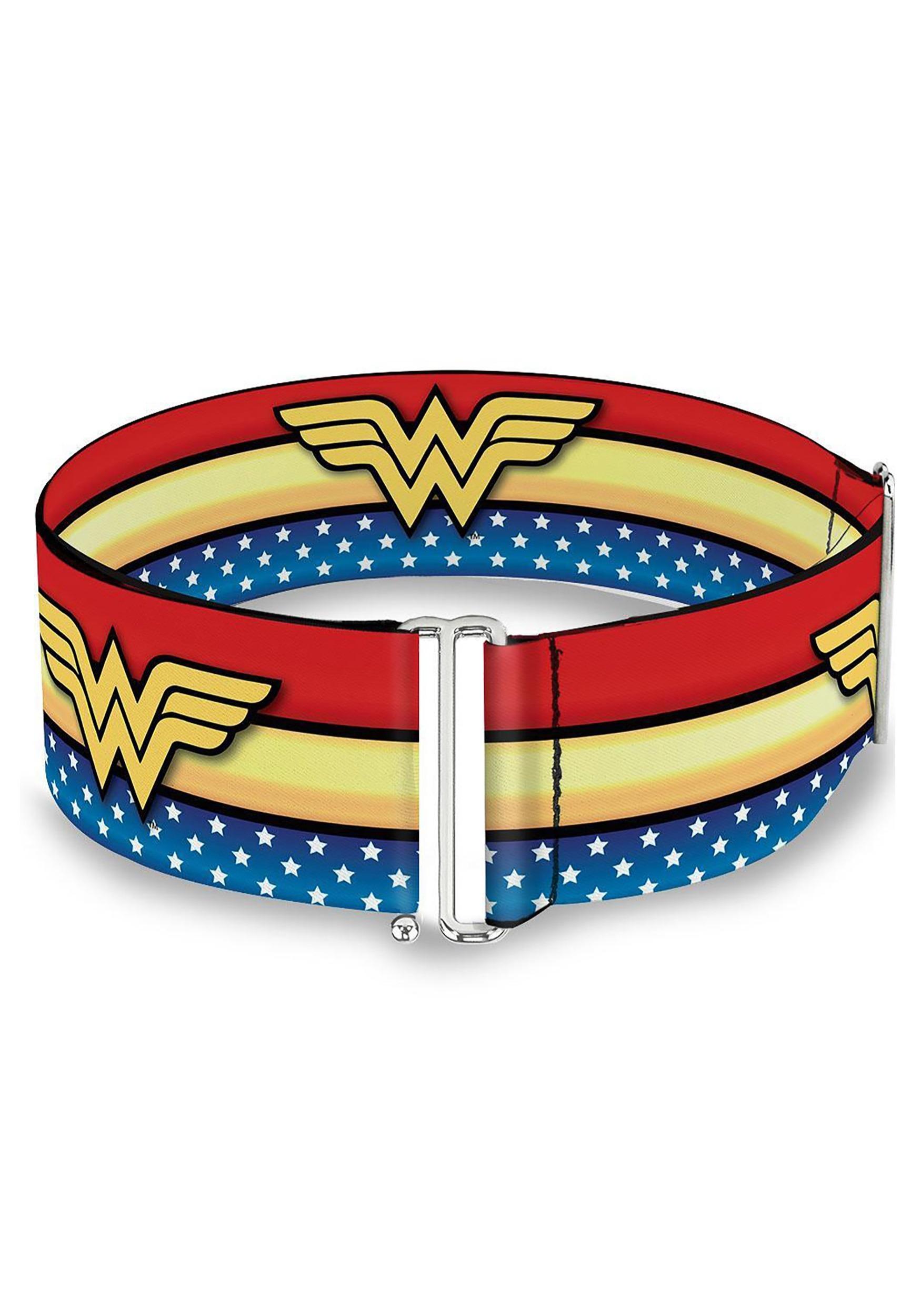 Wonder_Woman_Star_and_Stripes_Logo_Cinch_Waist_Belt