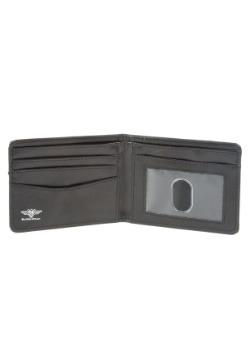 Harry Potter Gryffindor Crest Bi-Fold Wallet alt 2