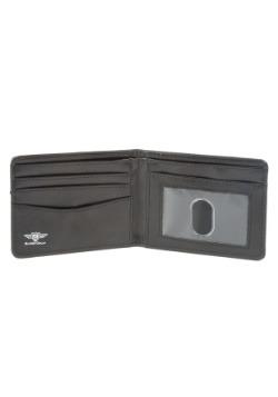 Harry Potter Ravenclaw Crest Bi-Fold Wallet alt 2