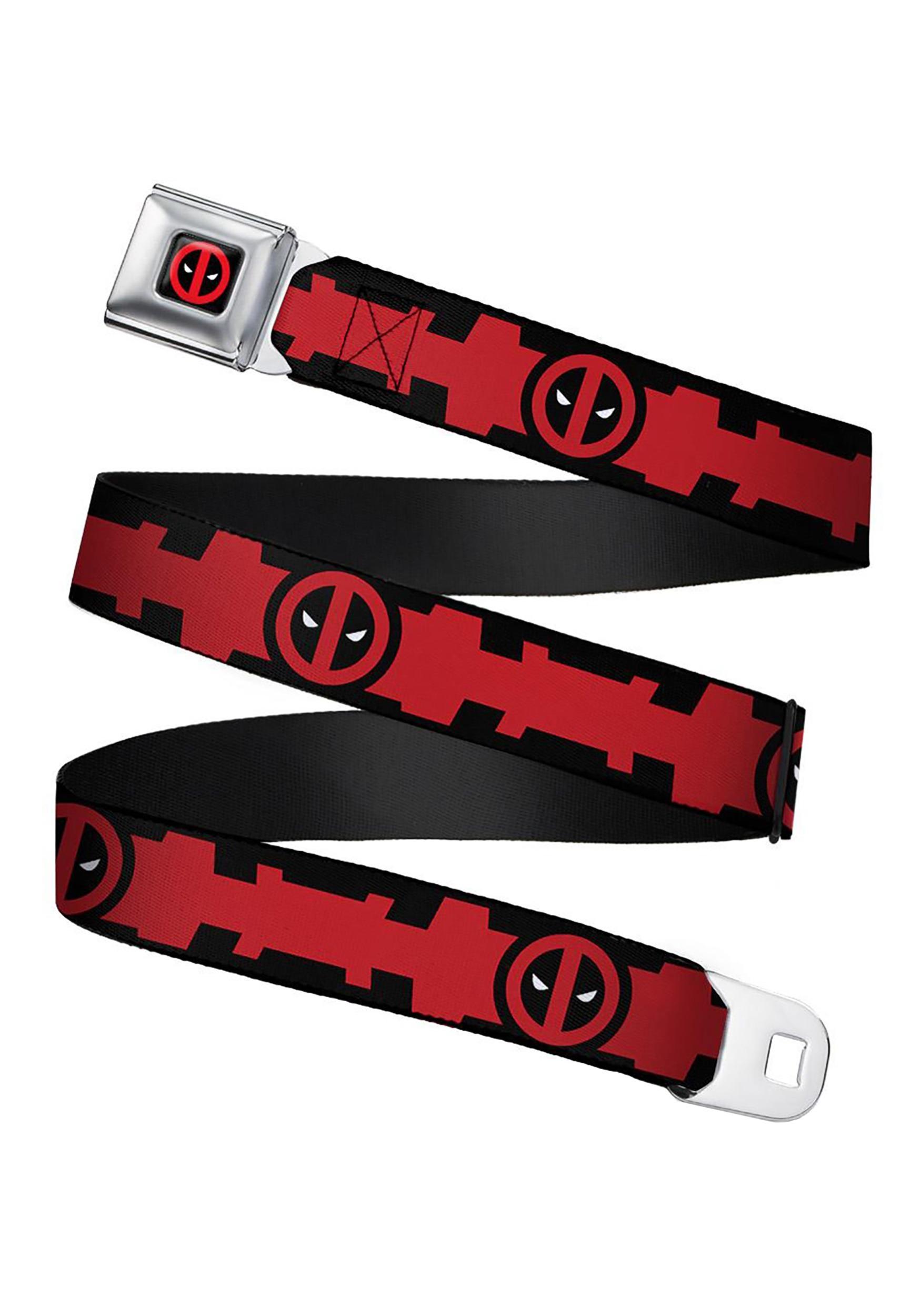 Marvel_Deadpool_Utility_Belt_Seatbelt_Buckle_Belt