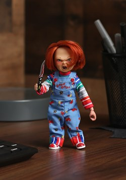 "Chucky 8"" Clothed Figure"