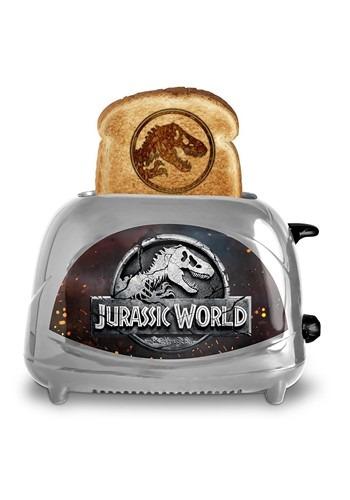 Jurassic World Toaster