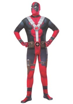 Deadpool 2nd Skin Adult Costume