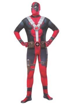 Deadpool 2nd Skin Adult Costume