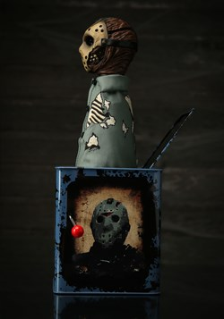 Friday the 13th Jason Burst-A-Box Alt 1
