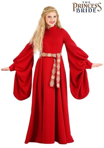 The Princess Bride Authentic Buttercup Women's Costume
