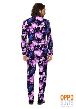 Mens Opposuits Galaxy Guy Suit Back