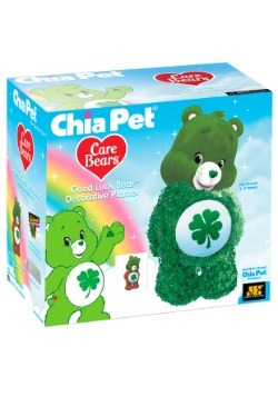 Care Bears Good Luck Bear Chia Pet
