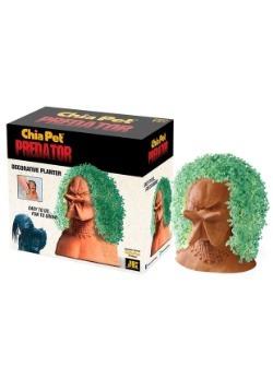 Predator Chia Pet