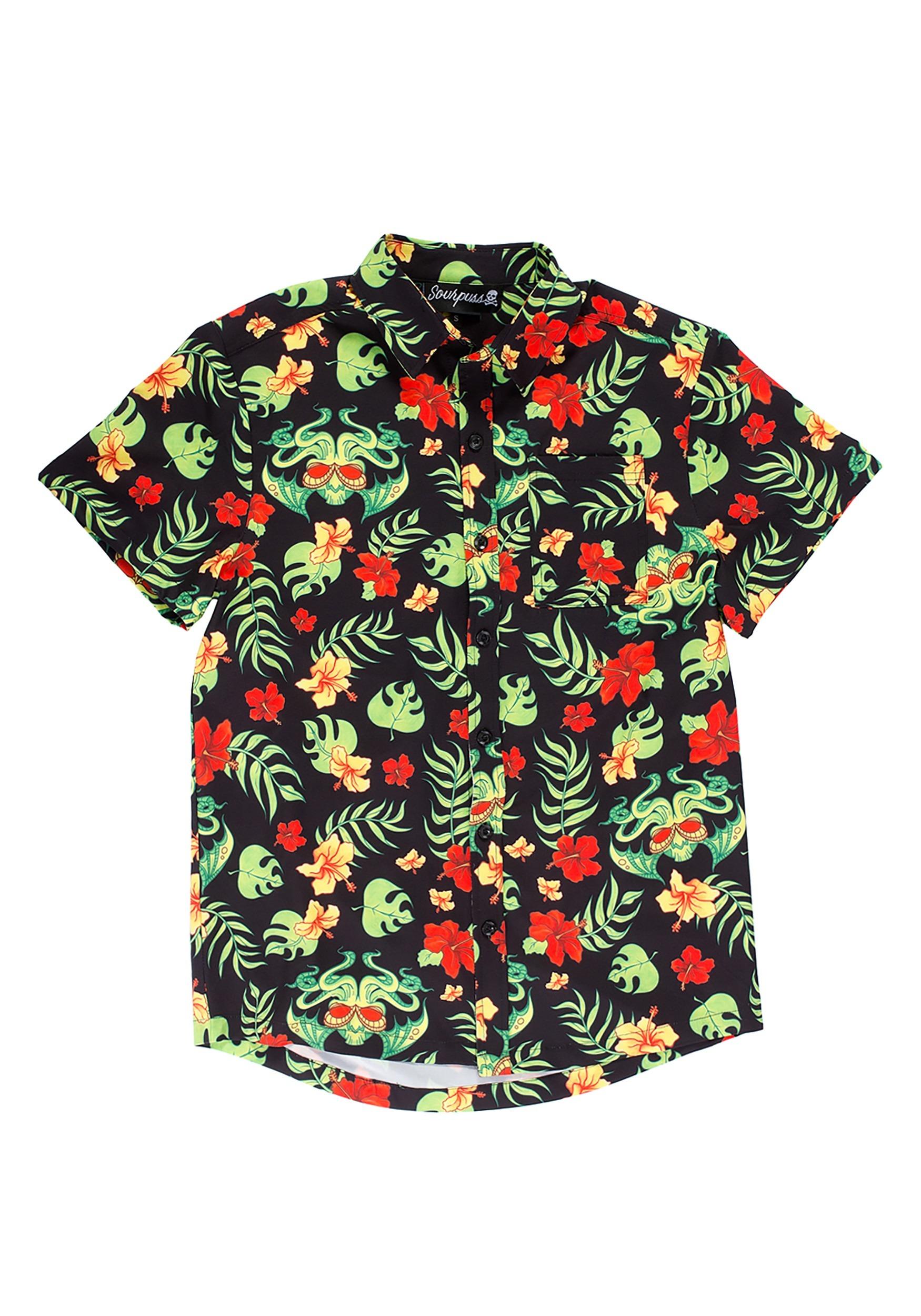 b7dc1016e Men's Casual Hawaiian Shirts & Tops for sale | eBay