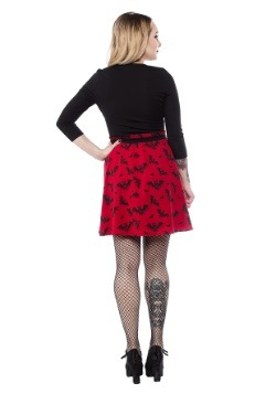 Sourpuss Batt Attack Scoop Halloween Dress alt1