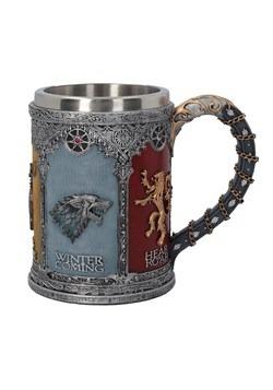 Game of Thrones House Sigils Tankard