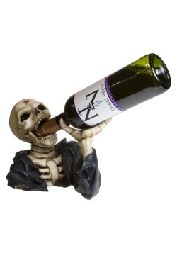 Slaughtered Skeleton Guzzlers Wine Bottle Holder 26.5 cm