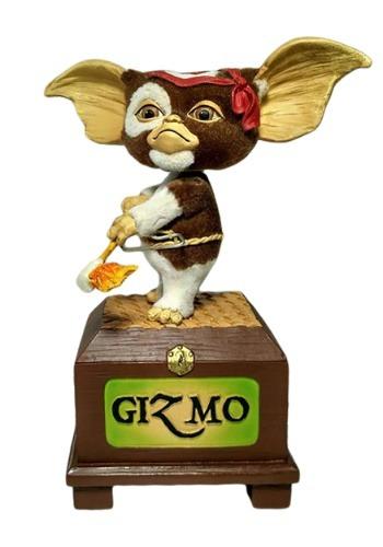 Gremlins Gizmo Bobble Head