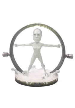 West World Intro White Body Bobble Head