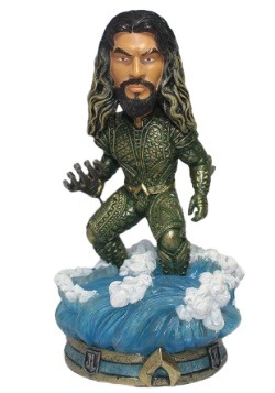 Justice League Aquaman BobbleHead