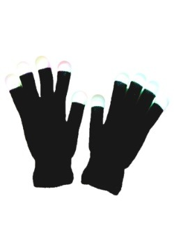 Glovin' It Glow Gloves