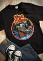 Men's Friday the 13th Fun at Camp Black T-Shirt