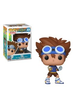 Pop! Animation: Digimon- Tai