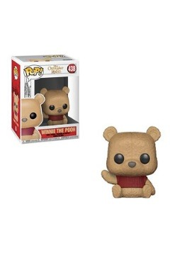 Pop! Disney: Christopher Robin Movie- Winnie the Pooh