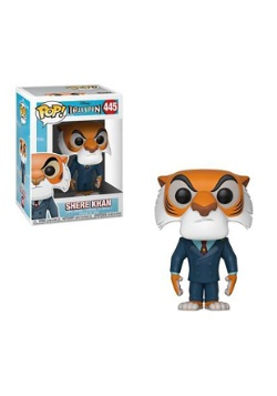 Pop! Disney:TaleSpin- Shere Khan