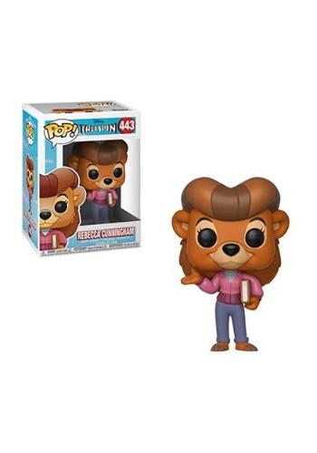 Pop! Disney:TaleSpin- Rebecca Cunningham
