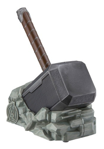 Thor Hammer Bluetooth Speaker
