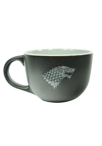 Game of Thrones Stark Ceramic 24oz Jumbo Mug