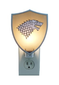 Game of Thrones Stark Night Light