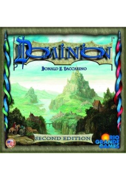 Dominion, 2nd Edition Board Game