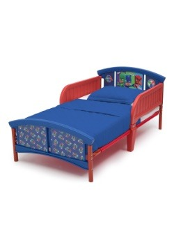 PJ Masks Toddler Bed
