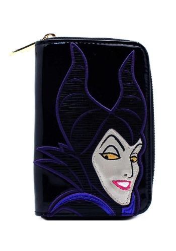 Danielle Nicole Sleeping Beauty Maleficent Wallet