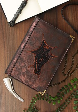 Danielle Nicole Harry Potter Tom Riddle Diary Wristlet