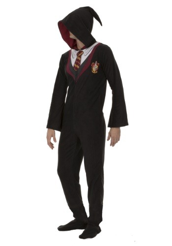Adults Harry Potter Gryffindor Union Suit