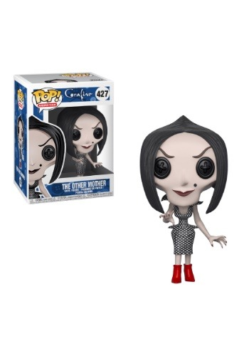 Coraline: Pop! Movies: Other Mother