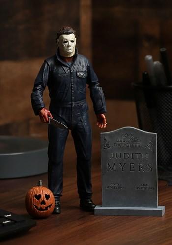 "Halloween 2018 Michael Myers 7"" Scale Action Figure"