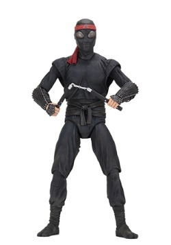 TMNT 1990 Foot Soldier 1/4 Scale Action Figure