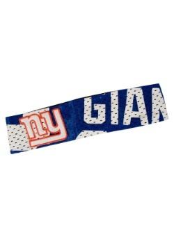 NFL New York Giants Jersey FanBand Headband