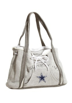 NFL Dallas Cowboys Hoodie Purse