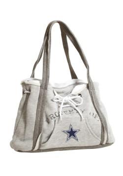 NFL Dallas Cowboys Hoodie Purse