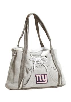 NFL New York Giants Hoodie Purse