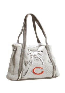 NFL Chicago Bears Hoodie Purse