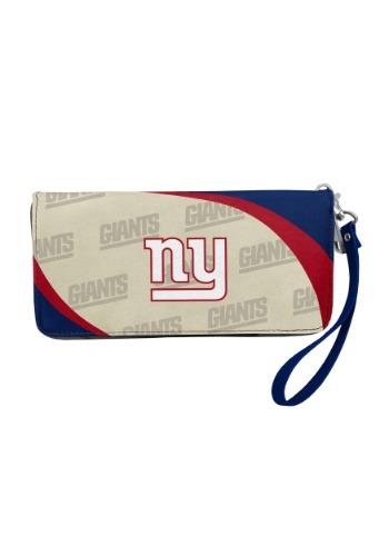NFL New York Giants Curve Organizer Wallet