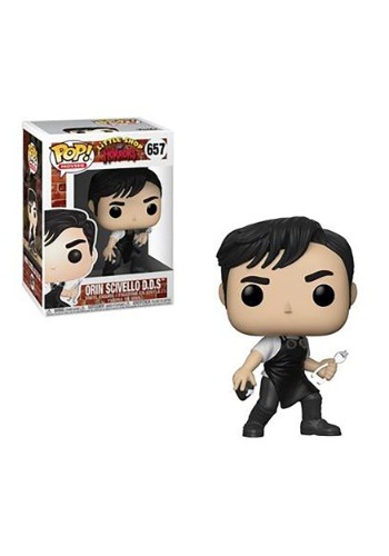 Pop! Movies: Little Shop of Horrors: Orin Scrivello D.D.S.