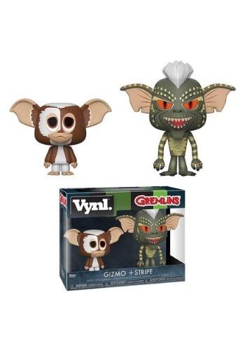Vynl: Gremlins - Gizmo & Stripe