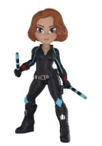 Rock Candy: Marvel Studios 10- Black Widow