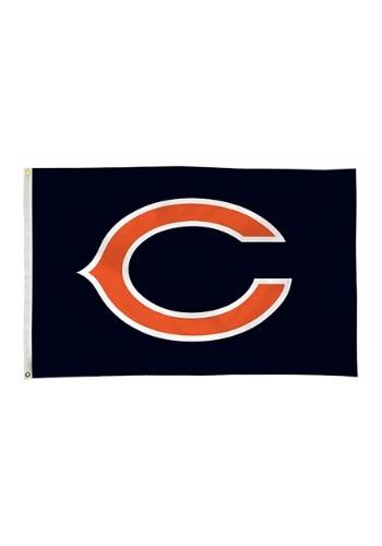 NFL Chicago Bears 3' x 5' Banner Flag