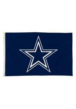 NFL Dallas Cowboys 3' x 5' Banner Flag