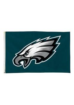 NFL Philadelphia Eagles 3' x 5' Banner Flag