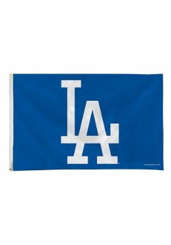 Los Angeles MLB Dodgers 3' x 5' Banner Flag